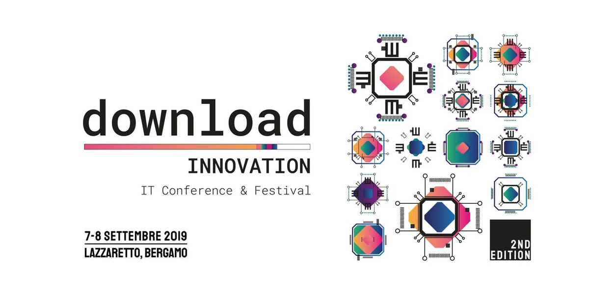 Download Innovation, a Bergamo è di scena l'innovazione