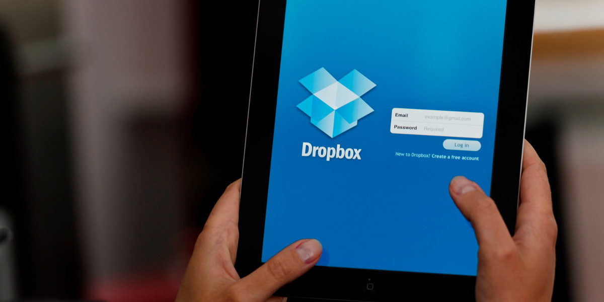Dropbox, leak di oltre 68 milioni di account