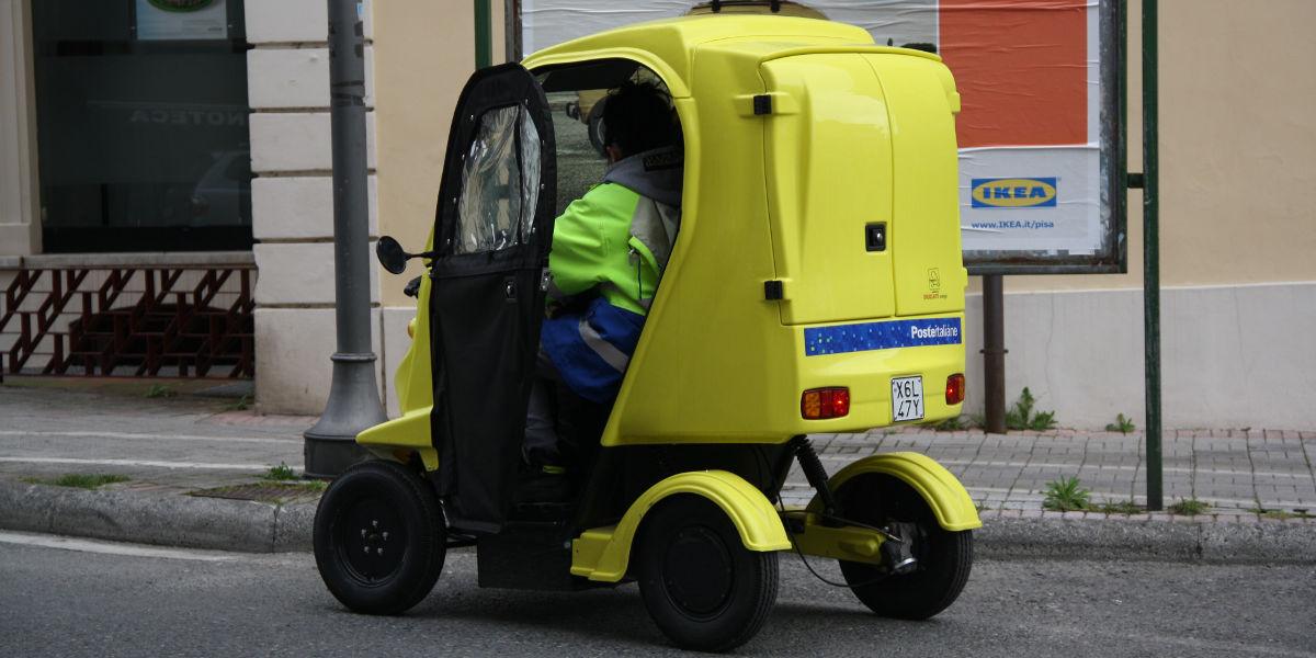 E-commerce, Poste Italiane evolve il proprio modello di consegna