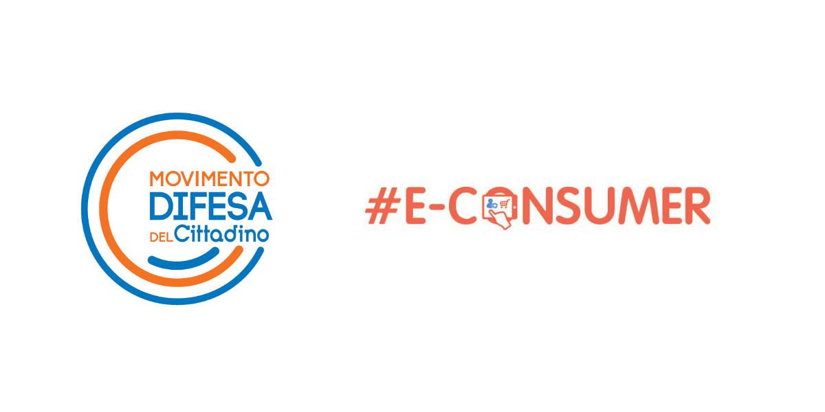 #E-Consumer, la piattaforma online per inoltrare reclami