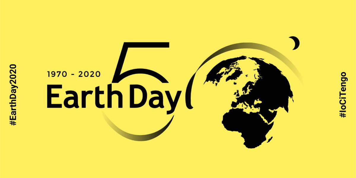 EarthRise, la maratona digitale dedicata alla Giornata della Terra