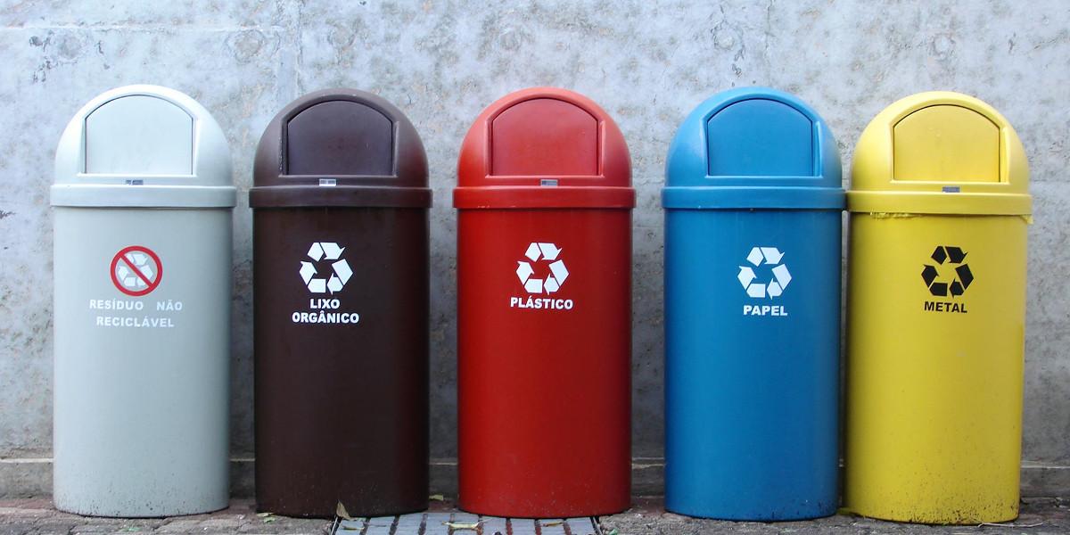 Economia circolare, l'innovazione rende intelligente lo smaltimento dei rifiuti