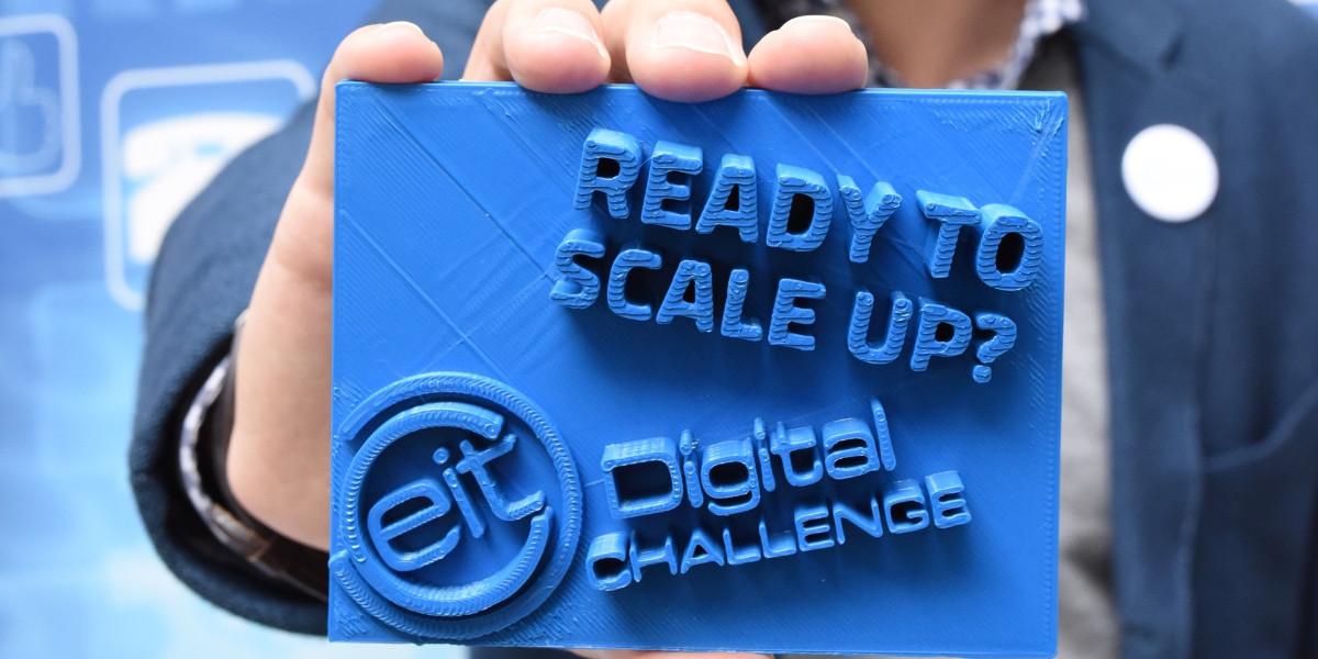 EIT Digital Challenge, al via la quarta edizione