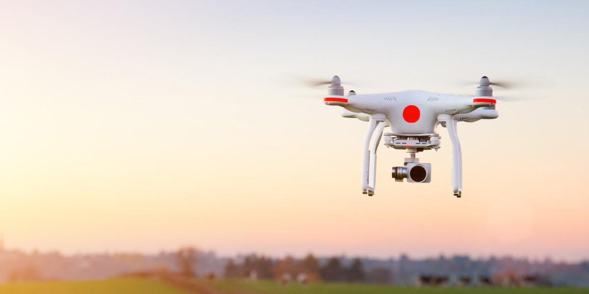 ENEA punta sui droni per il monitoraggio e la sicurezza dello spazio aereo