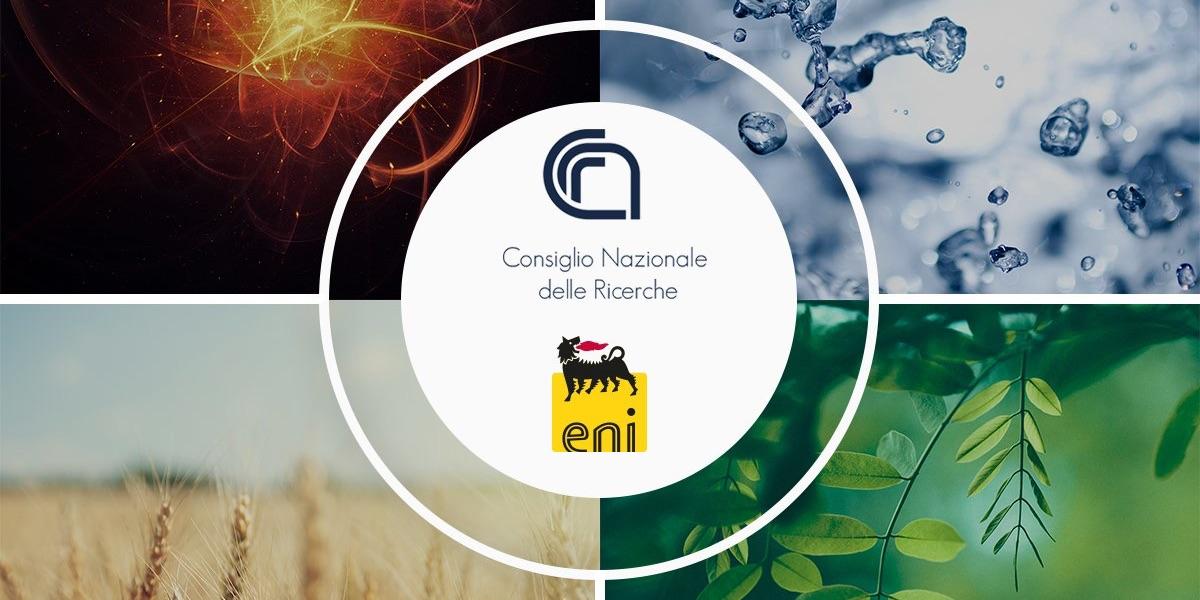 Eni e Cnr insieme per soluzioni innovative alle sfide globali