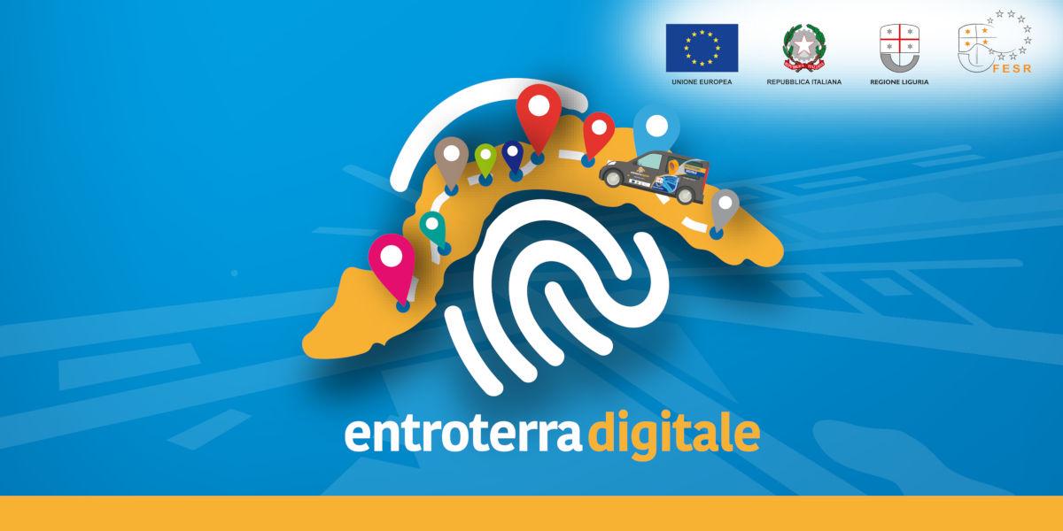 Entroterra Digitale, Regione Liguria porta sul territorio le opportunità del digitale