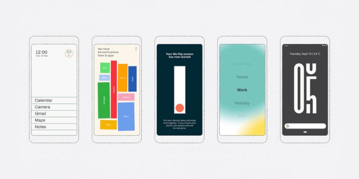 Experiments, la soluzione di Google all'uso compulsivo dello smartphone