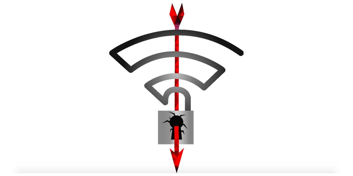 Una falla nel protocollo WPA2 mette a rischio le reti Wi-Fi