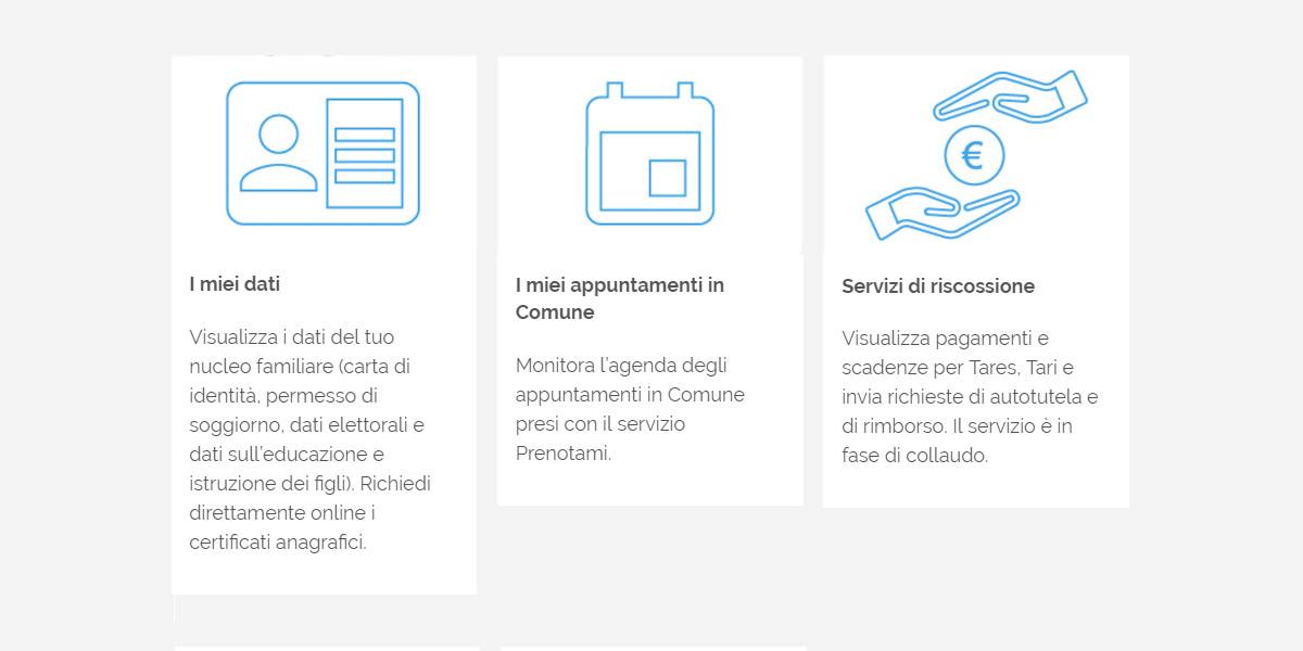 Fascicolo del cittadino, Milano punta sul digitale