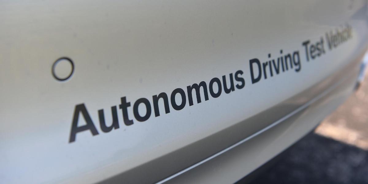 FCA sigla una nuova alleanza per la guida autonoma