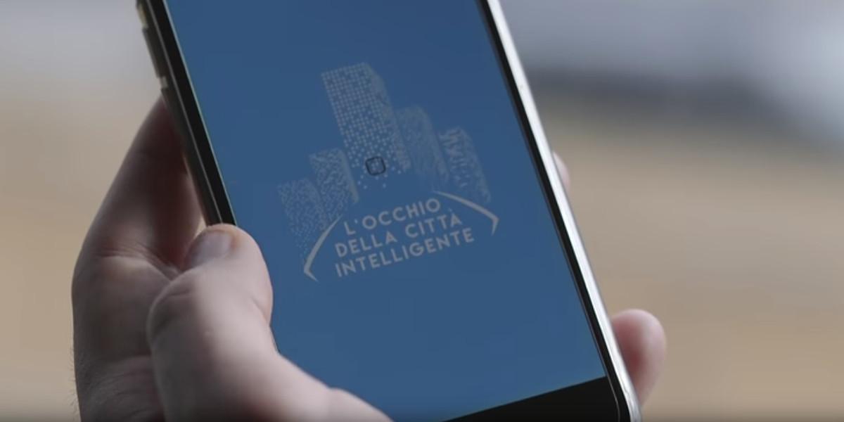 A Firenze il digitale aiuta gli ipovedenti a muoversi in città