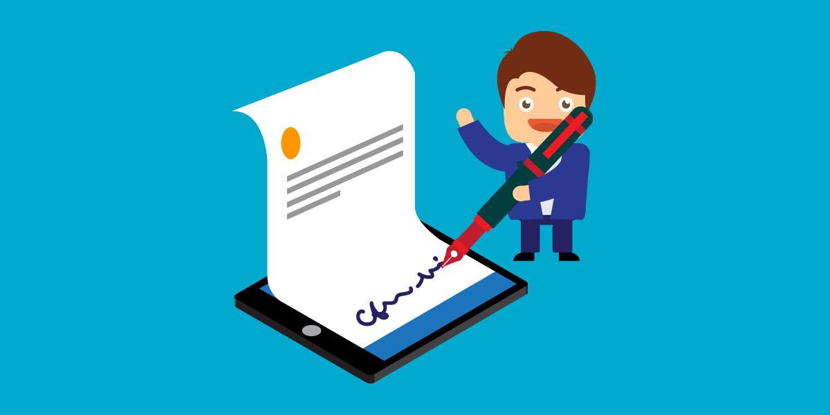 Firma digitale e regolamento eIDAS per il mercato unico digitale europeo