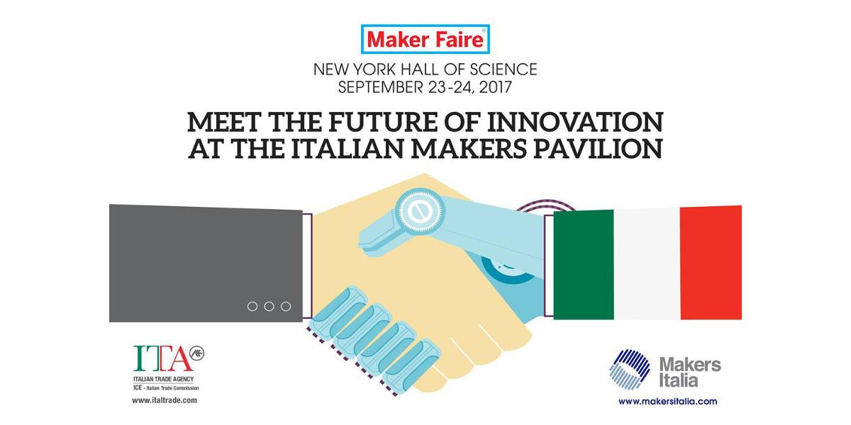 Fondazione Mondo Digitale e Olivetti portano la didattica 4.0 alla Maker Faire