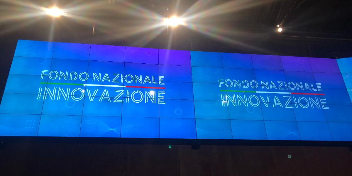 Fondo Nazionale Innovazione, dall'Italia per innovare l'Italia