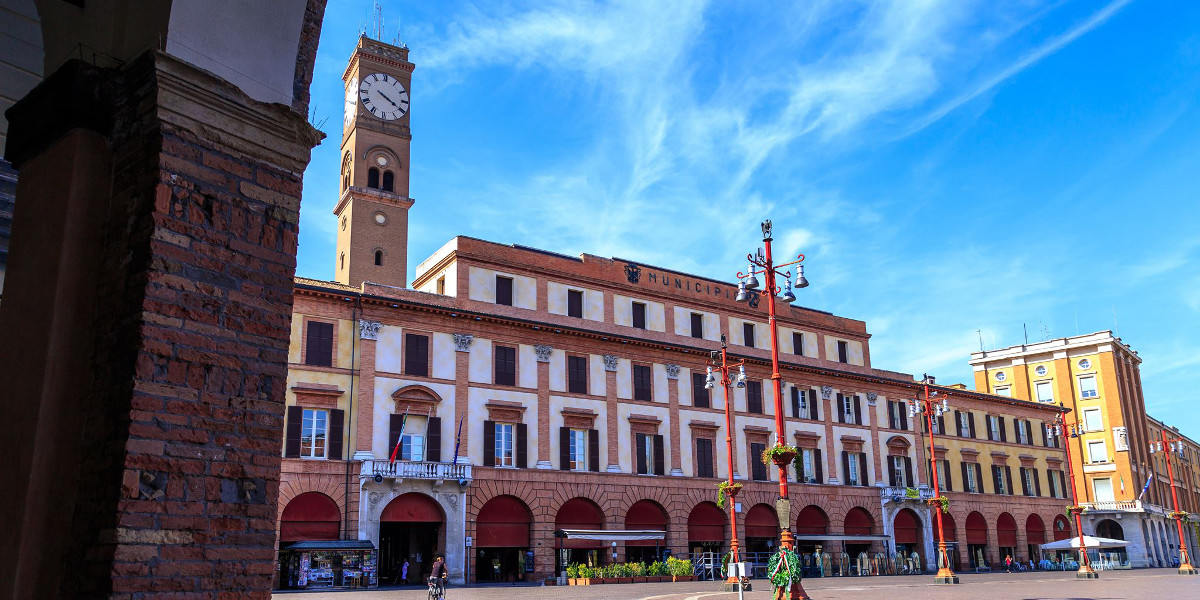 A Forlì è online il servizio di certificazione anagrafica e di stato civile