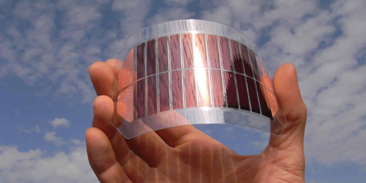 Fotovoltaico al grafene, il materiale innovativo rivoluziona la produzione di energia solare