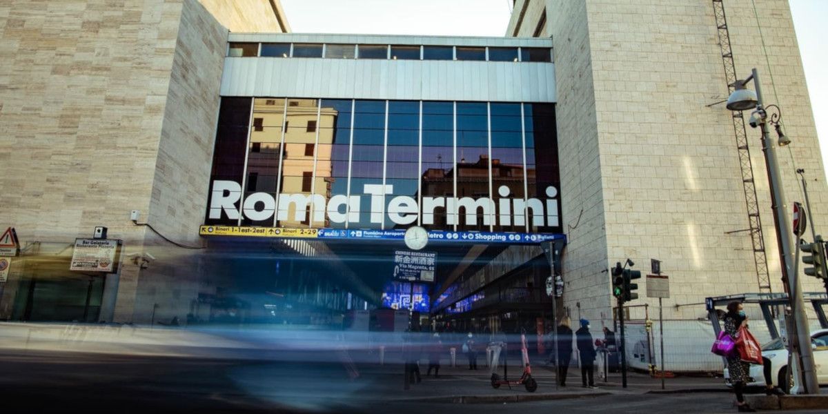 FS Italiane apre il primo Innovation Hub