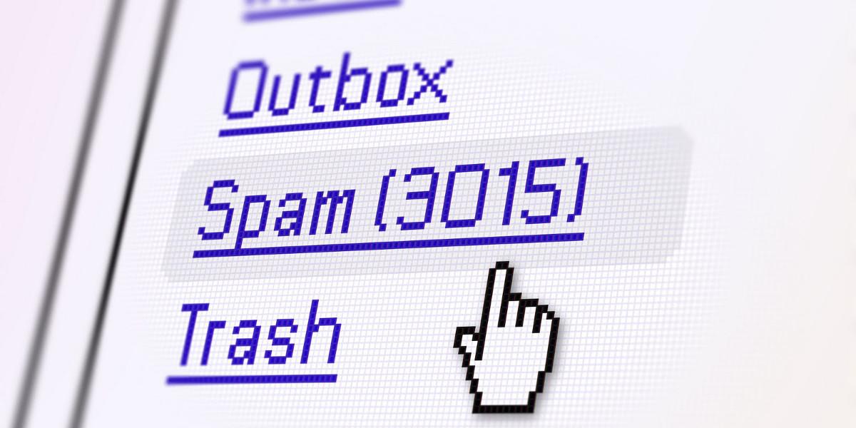 Il Garante interviene sul fenomeno del social spam