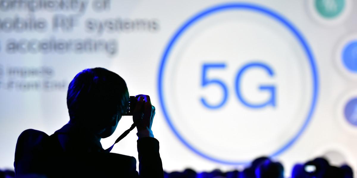 Genova avvia la sperimentazione del 5G