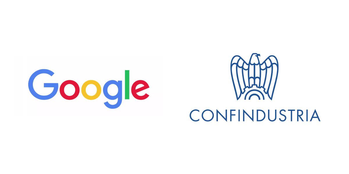 Google e Confindustria insieme per la trasformazione digitale