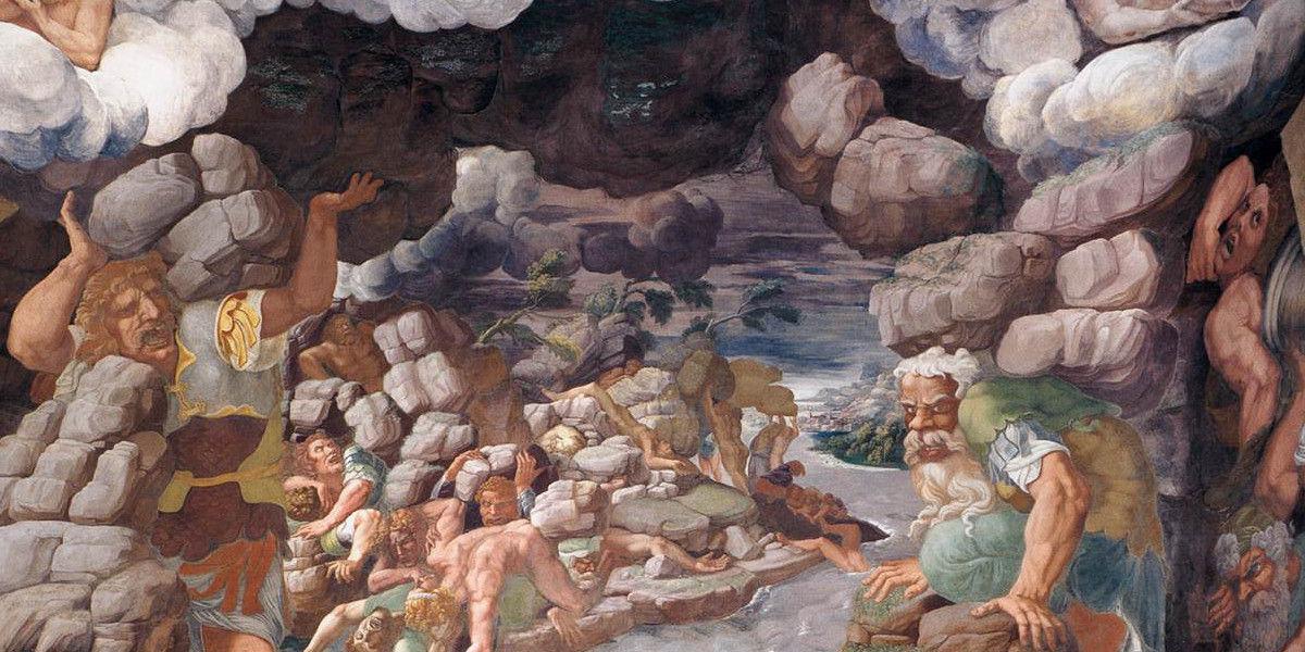 Il Google Cultural Institute porta online i tesori di Mantova e di Palazzo Te