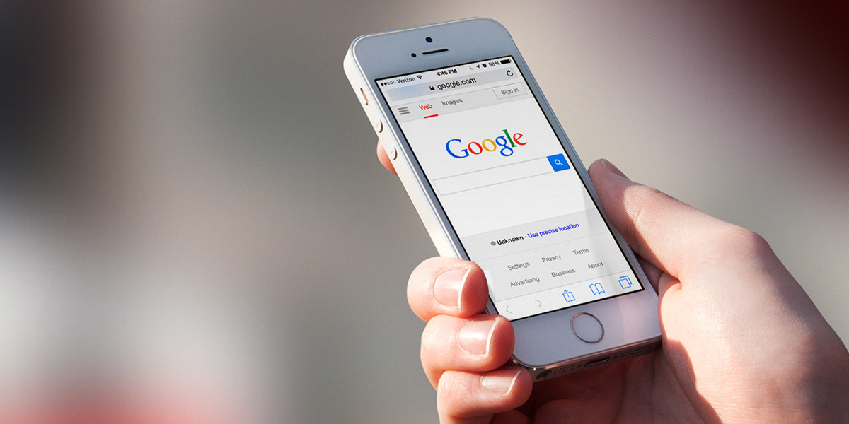 Google implementa il mobile-first indexing