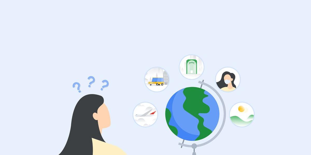 Google incrementa le informazioni utili a pianificare i viaggi