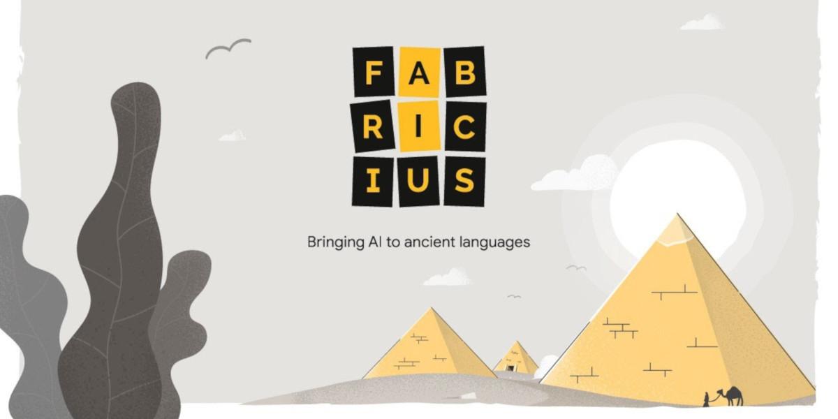 Google lancia Fabricius, il primo strumento digitale di decodifica dei geroglifici