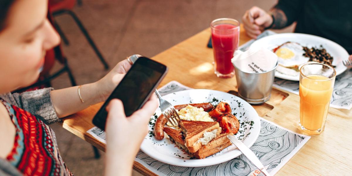 Google Maps introduce un sistema per scoprire i cibi migliori dei ristoranti