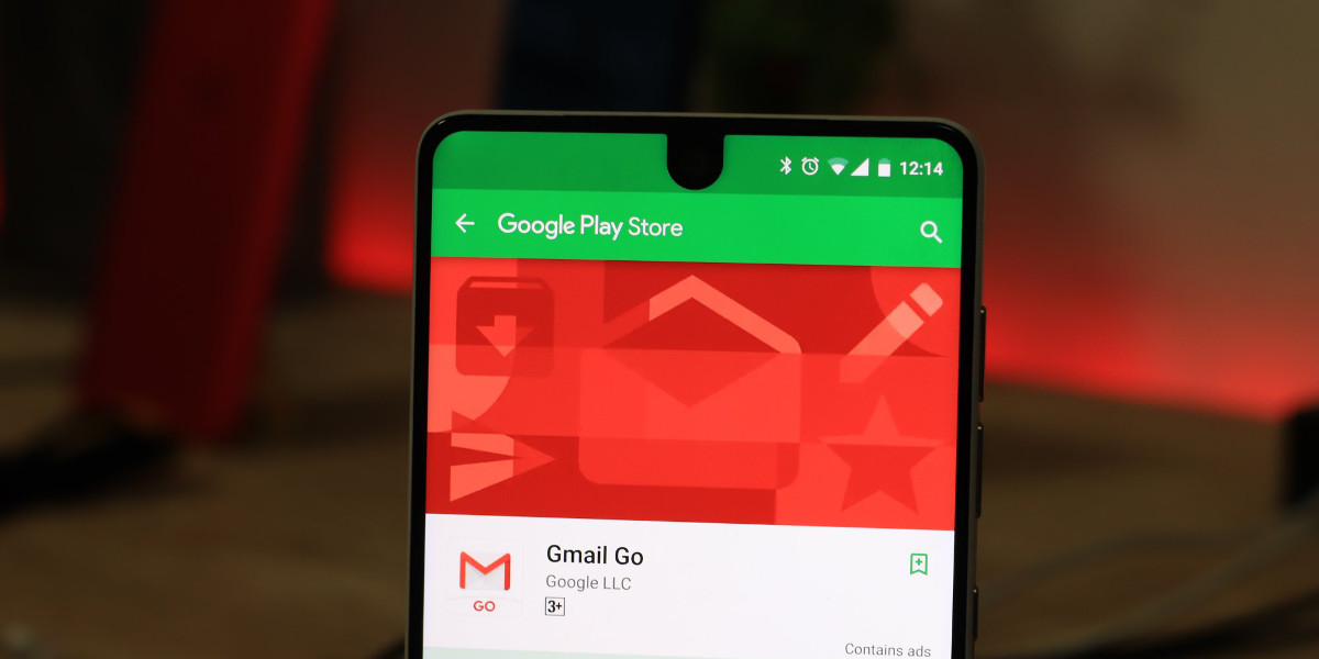 Google rilascia Gmail GO