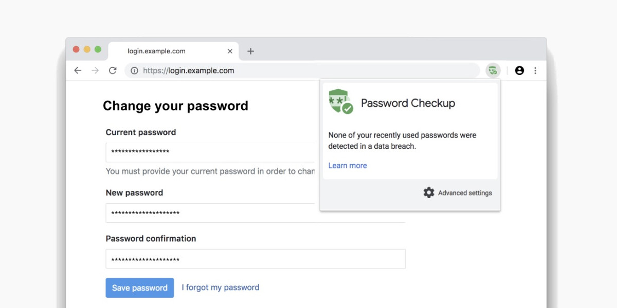 Google rilascia Password Checkup