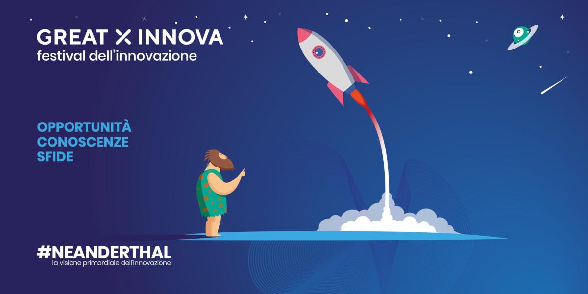 Great Innova, a Cuneo il festival dedicato all'innovazione