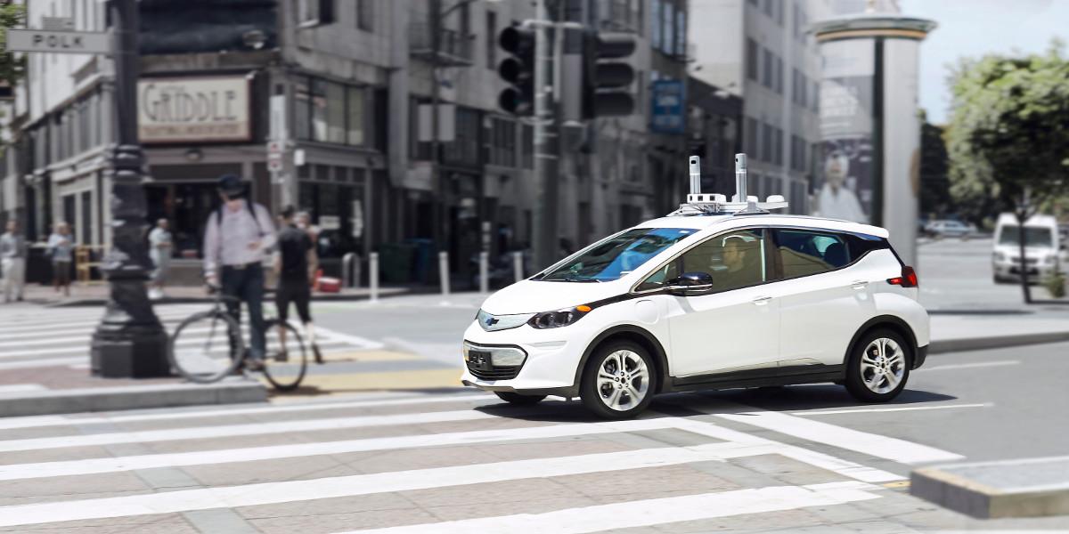 Guida autonoma, a Torino un circuito urbano per la sperimentazione