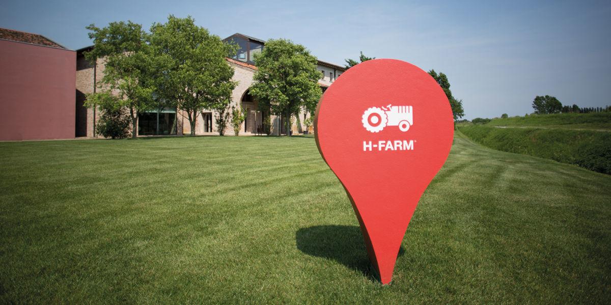H-FARM inaugura il nuovo campus dedicato all'innovazione