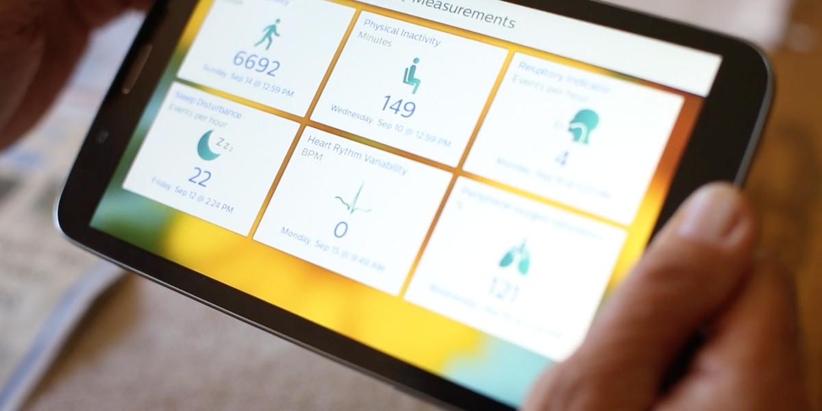 HealthSuite Digital Platform, l'ecosistema eHealth di Philips