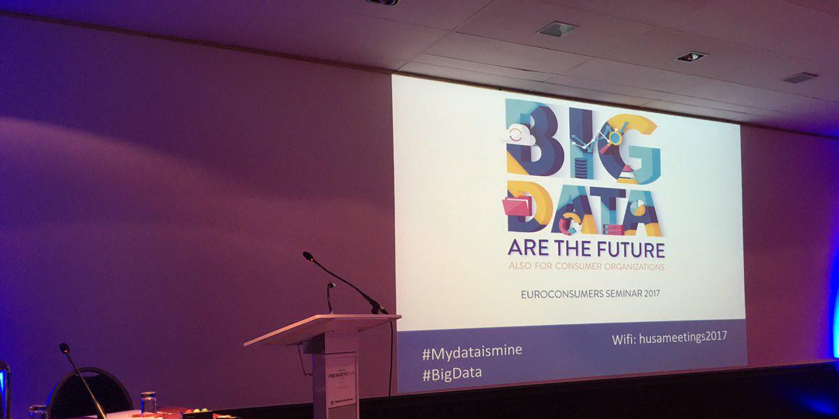 I miei dati contano, il manifesto che pone le persone al centro dell'economia digitale