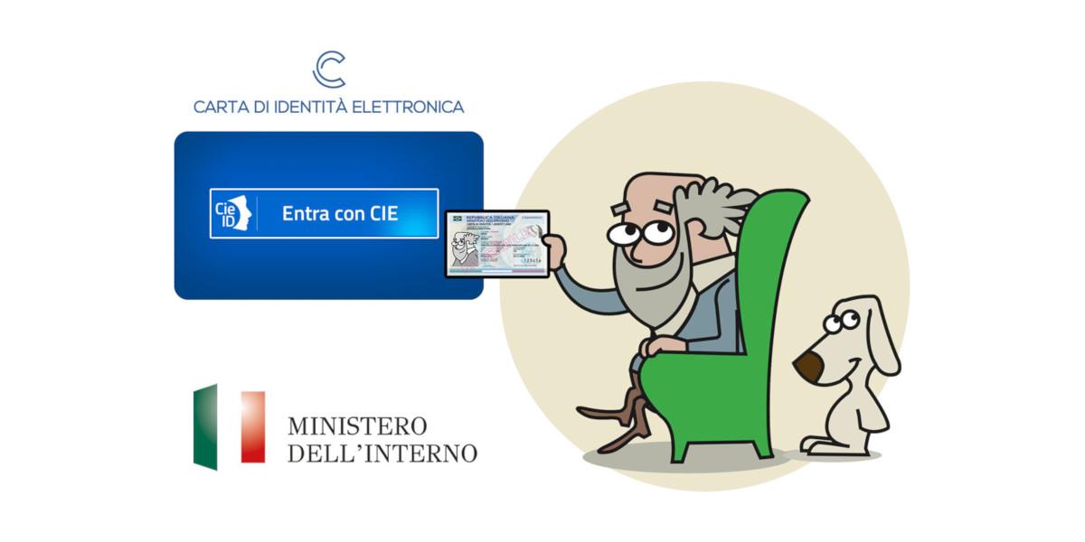 L'identità digitale è ufficialmente lo standard per accedere ai servizi online della PA