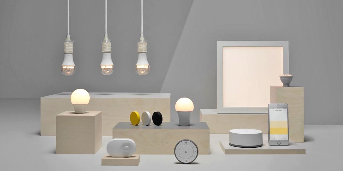 Ikea punta sulla smart home e introduce interessanti novità