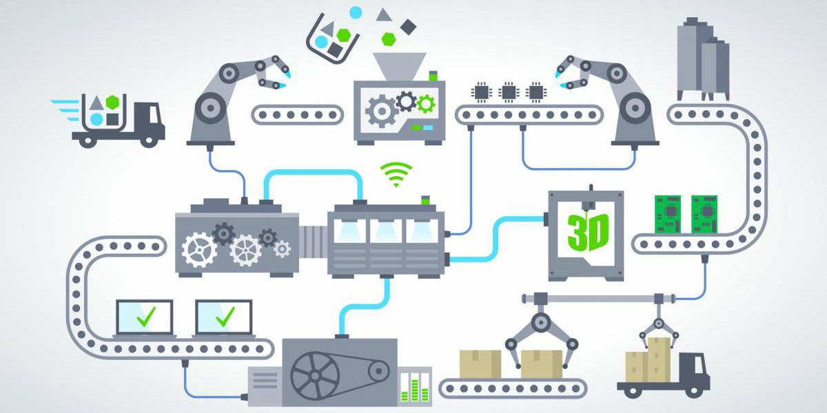 Industria 4.0, in Emilia-Romagna si sviluppa una filiera manifatturiera