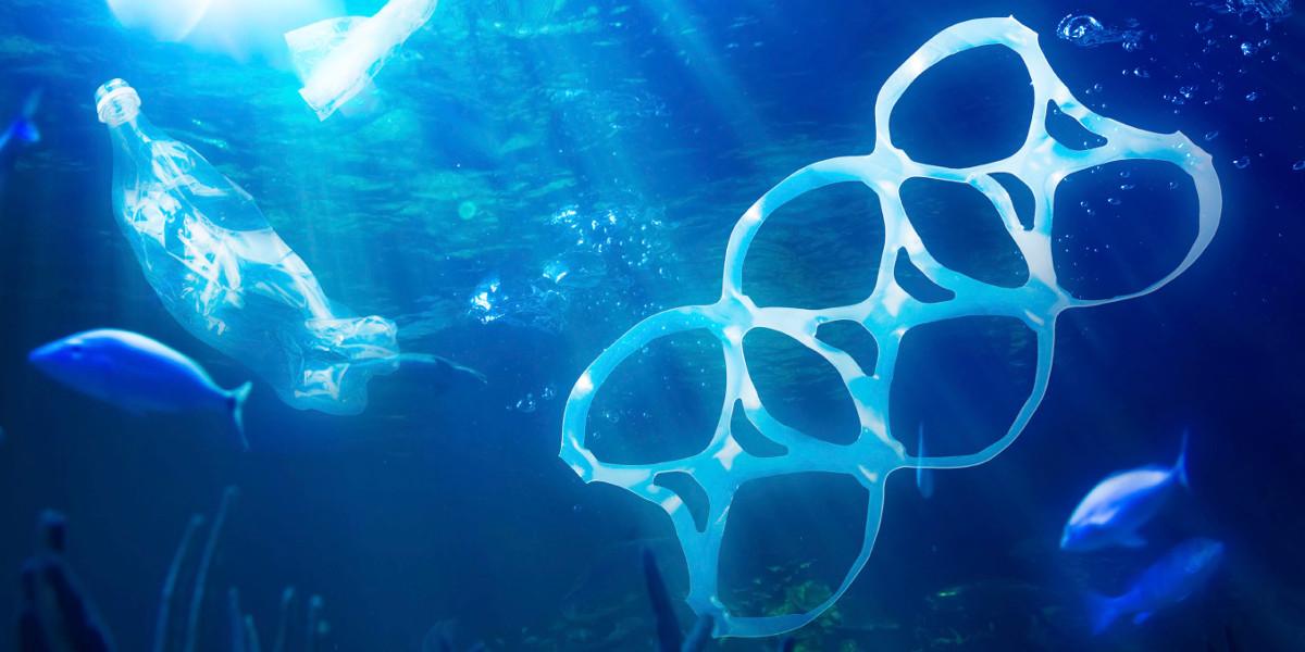 Innovazioni sostenibili per la pulizia dei mari