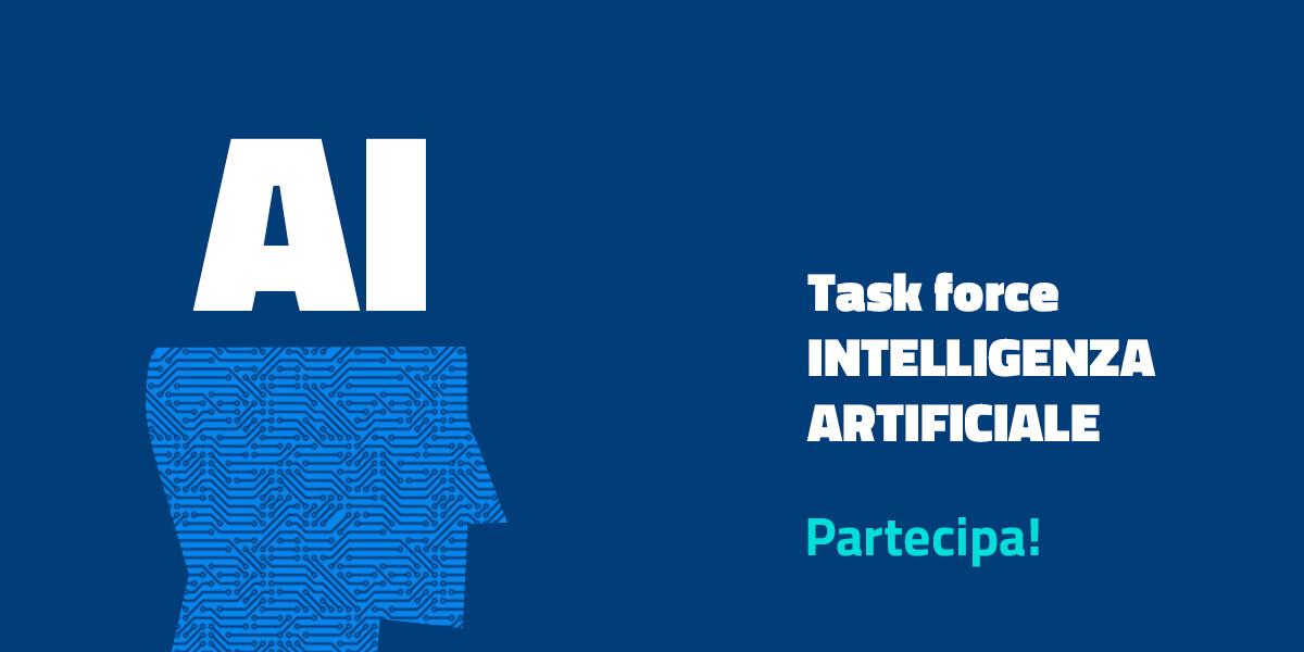 L'intelligenza artificiale presto nella PA italiana