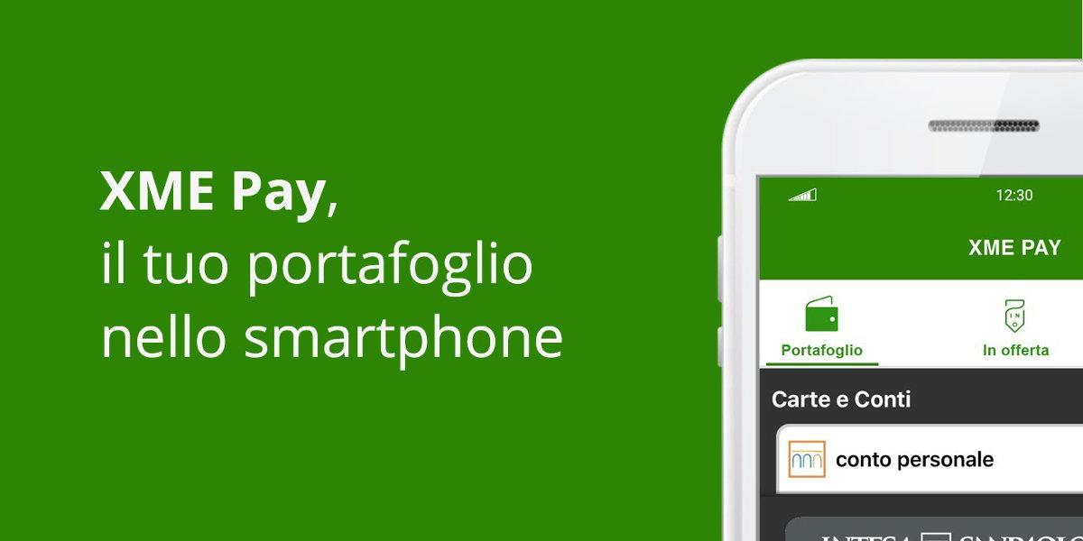 Intesa Sanpaolo racchiude il portafoglio nello smartphone
