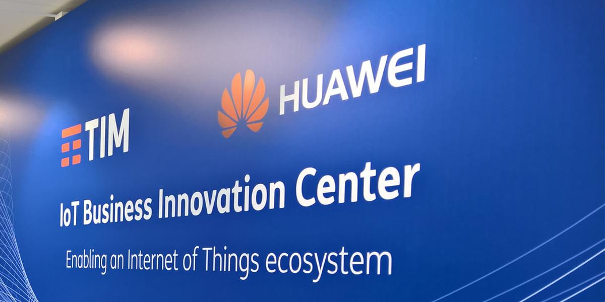 IoT, a Catania inaugurato il Business Innovation Center