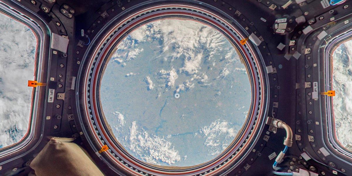 ISS, Google lancia il tour virtuale attraverso Street View