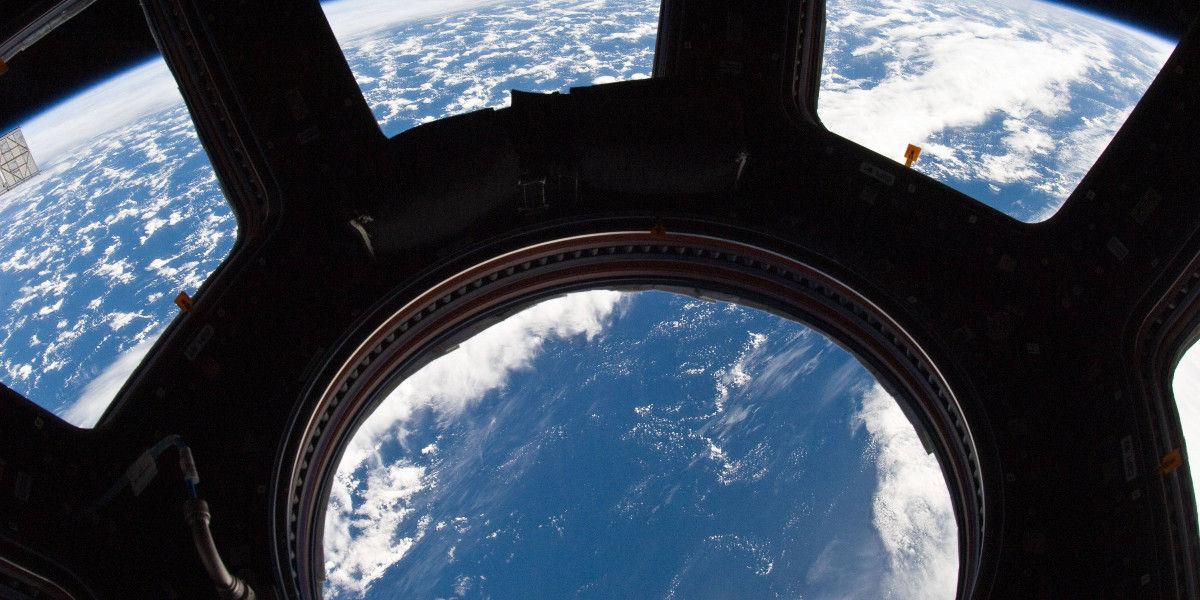 ISS, dalla NASA il tour video della Stazione Spaziale Internazionale