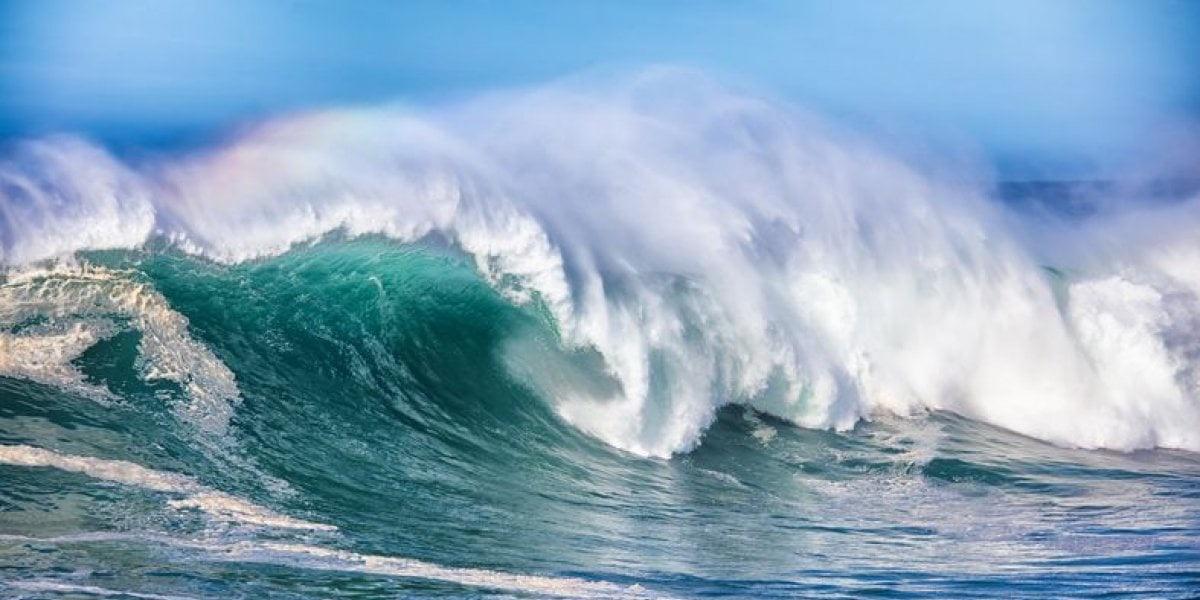 ISWEC, una partita a quattro per l'energia alternativa dal moto ondoso