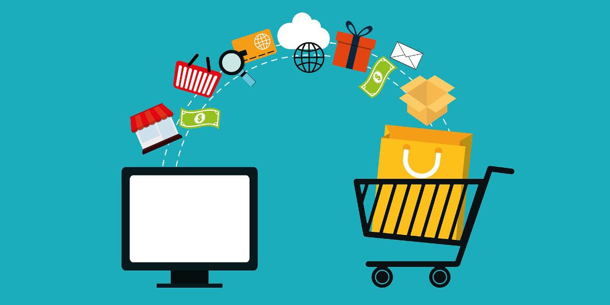 In Italia cresce l'eCommerce ma non decollano le vendite verso l'estero