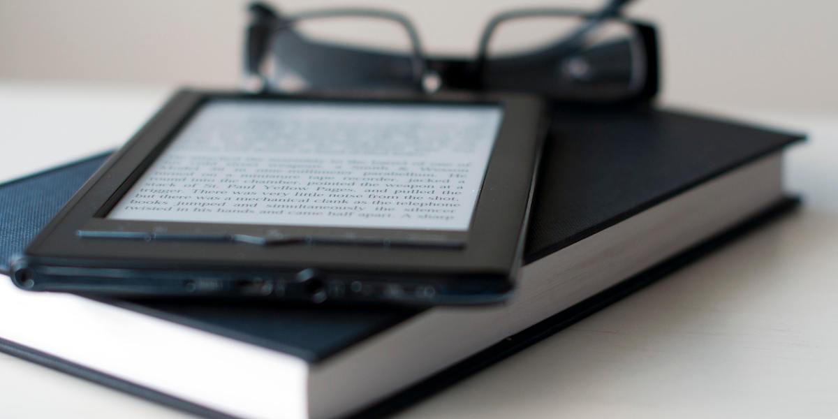 In Italia il digitale non incrementa la lettura