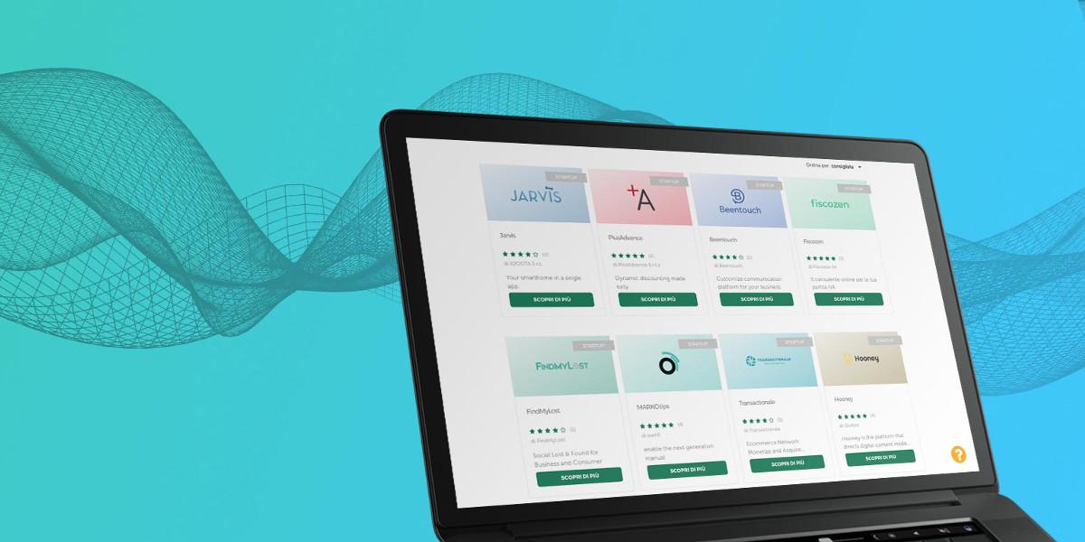 Italia Startup lancia il marketplace dell'innovazione