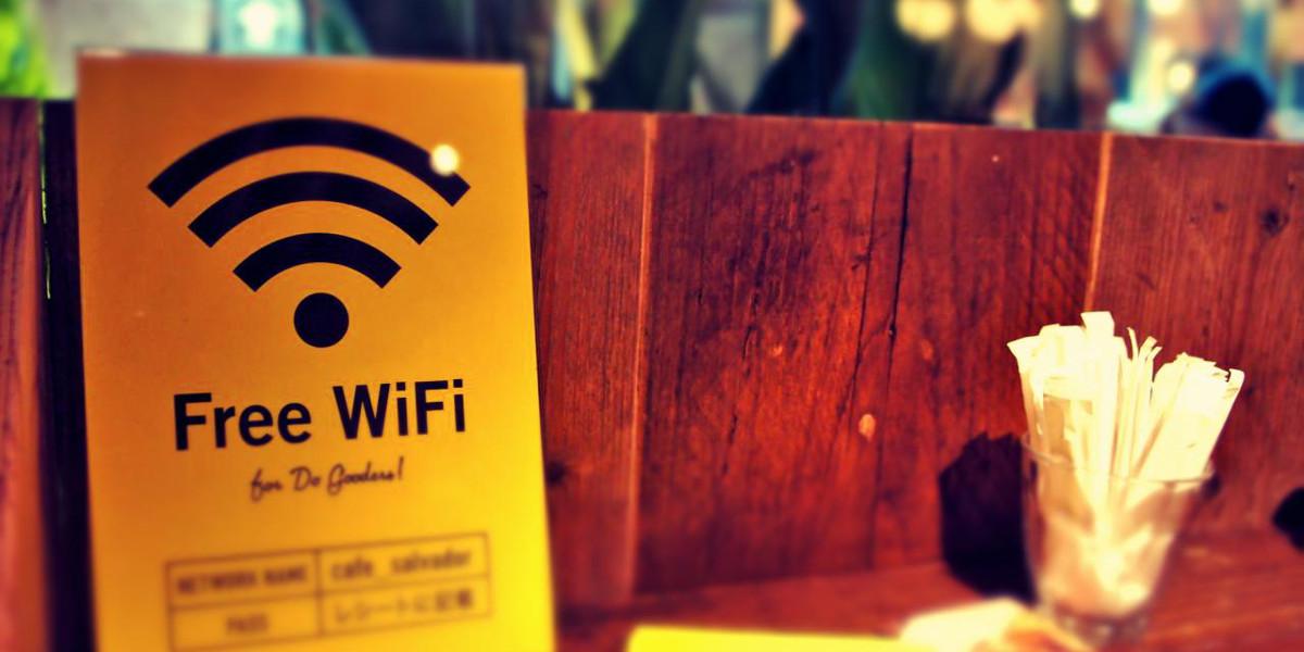Italia Wi-Fi, una rete unica accessibile in tutta Italia